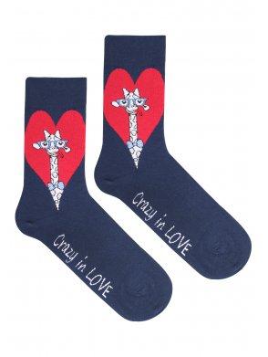 Ponožky MEN GIRAFF