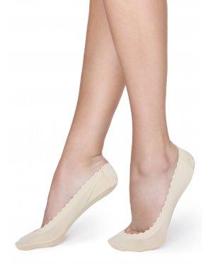 Nízké ponožky LUX LINE K21