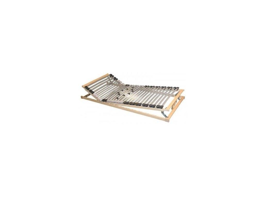 Lamelový rošt polohovateľný OPTIMAL PLUS HN 5V