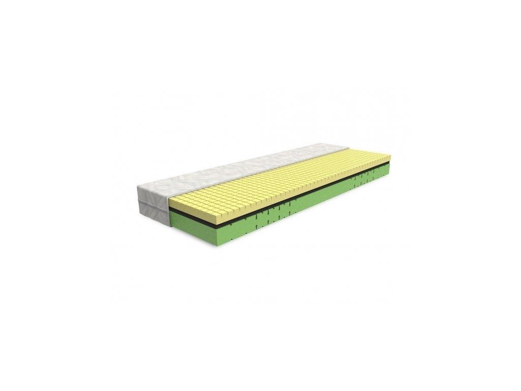 Obojstranný penový matrac RHEA