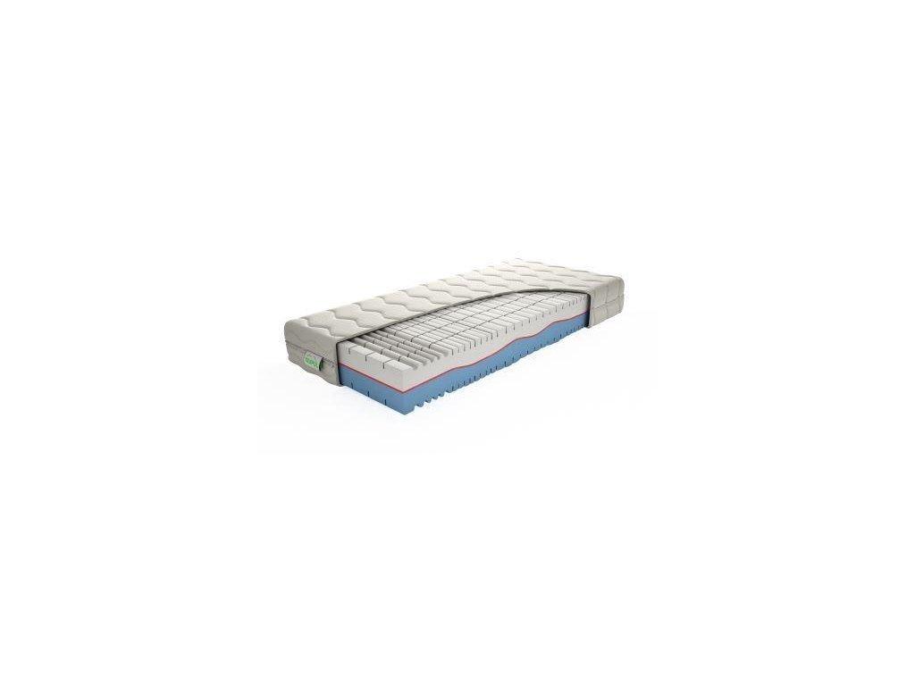 Vysoký ortopedický matrac EXCELENT