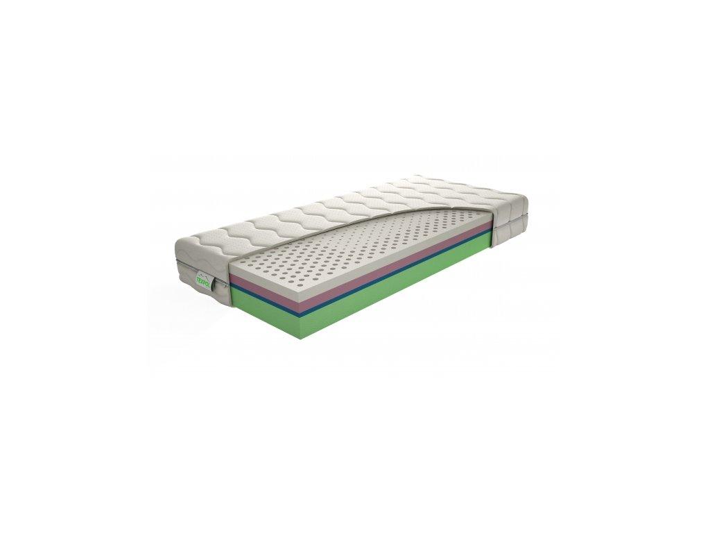 Luxusný vysoký matrac LUXURY