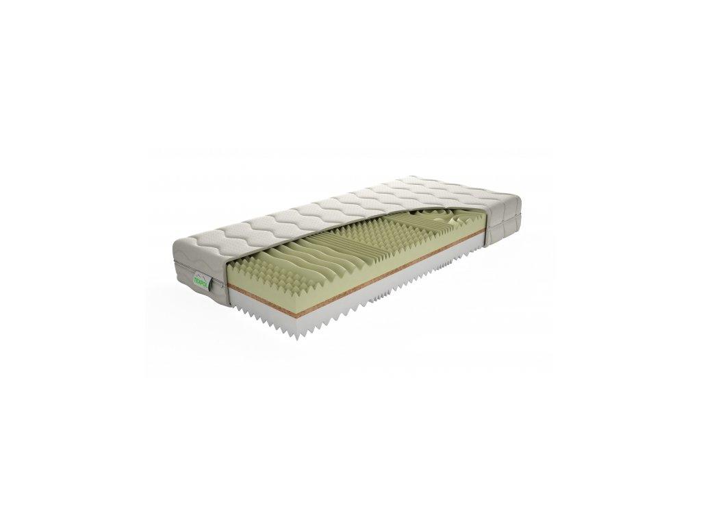 Pohodlný matrac MANON