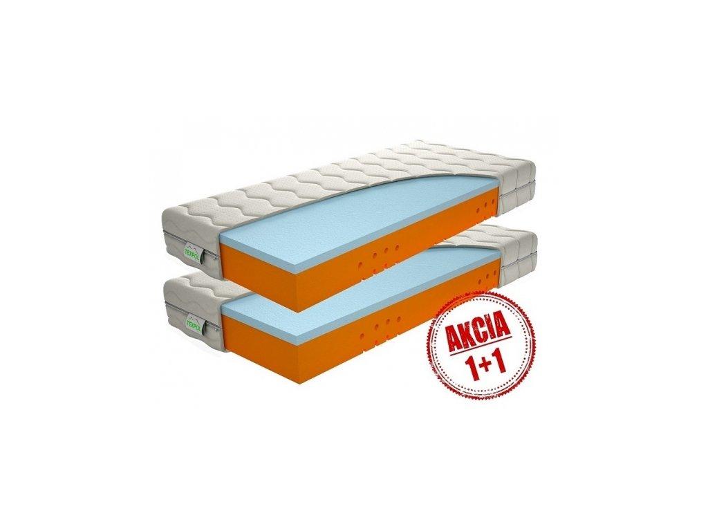 Luxusný matrac KALISTA 1+1