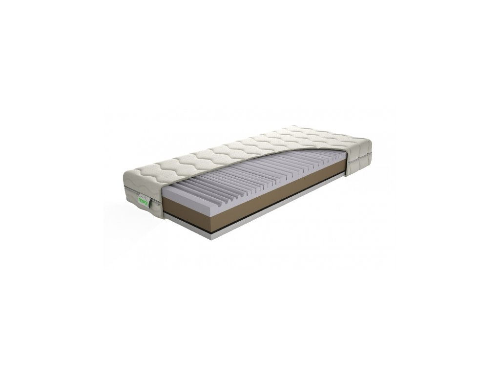 Kvalitný matrac PEGAS COMFORT (AKCIA)