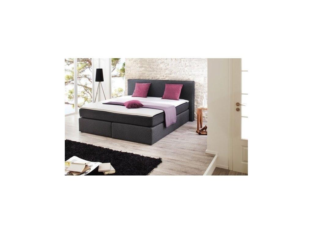 8994 komfortna kontinentalna postel kontinental base