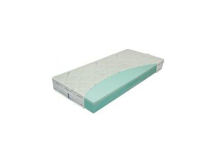 Detský matrac Baby Lux (Rozmer 120x60, Typ matraca + ovčia vlna + bavlna (zimná + letná strana))