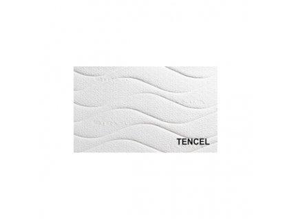 Kvalitný náhradný poťah na matrac TENCEL