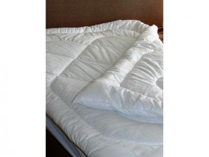 132 paplon 135x200 letny biely 100 bavlna biela