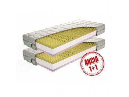 Sendvičový matrac BIANA 1+1