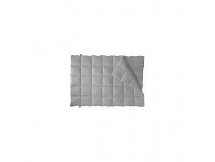 Kvalitný antialergický paplón STILLUS Quattro, Bavlna 100%, 135 x 200 cm