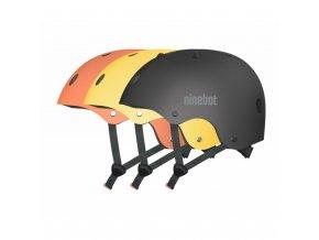 428 3 ninebot helmet 3 colours