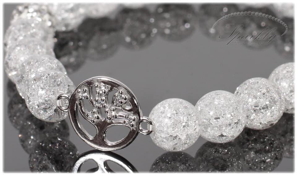 Péče o minerální šperky