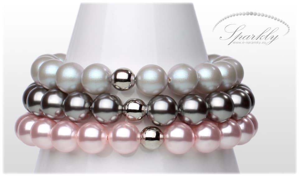 Perla, nejtypičtější symbol pro ženu