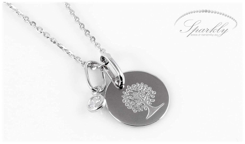 Symbolika šperků - Strom života