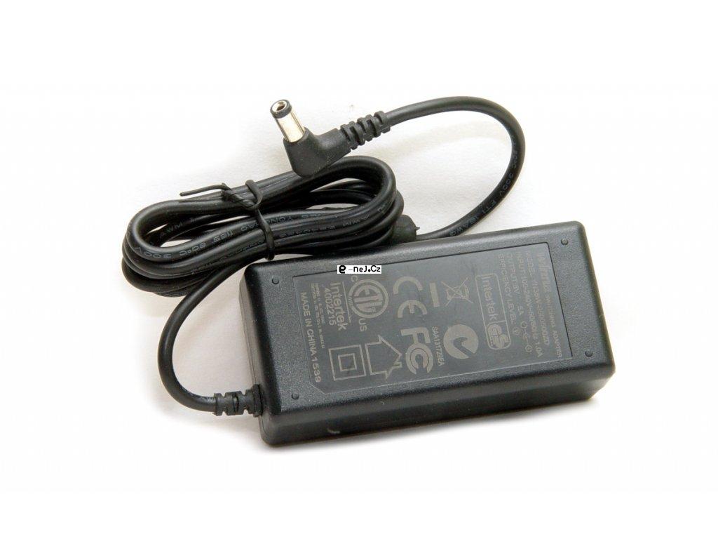 Napájecí síťový zdroj adaptér 5V 5000mA 25W