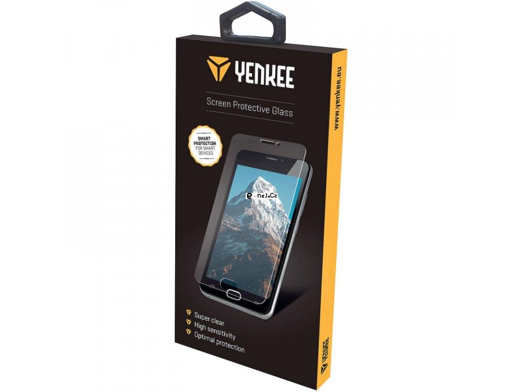 iPhone 12 Mini Ochranné sklo YENKEE YPG ETE39