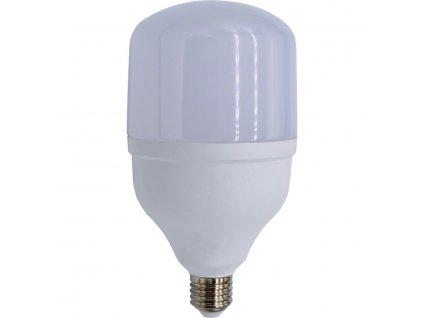 LED E27 velká 30W