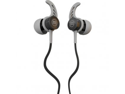 Magnetic Deep Base Earbuds sluchátka
