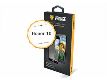Yenkee tvrzené sklo Honor 10 YPG ETE12