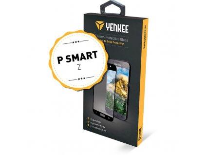 Huawei P Smart Z BK YPG ETE22 tvrzené sklo