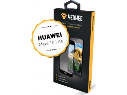 Huawei Mate 10 Lite Screen Protective Glass 9H 3D