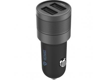 USB autonabíječka YAC 2048BK