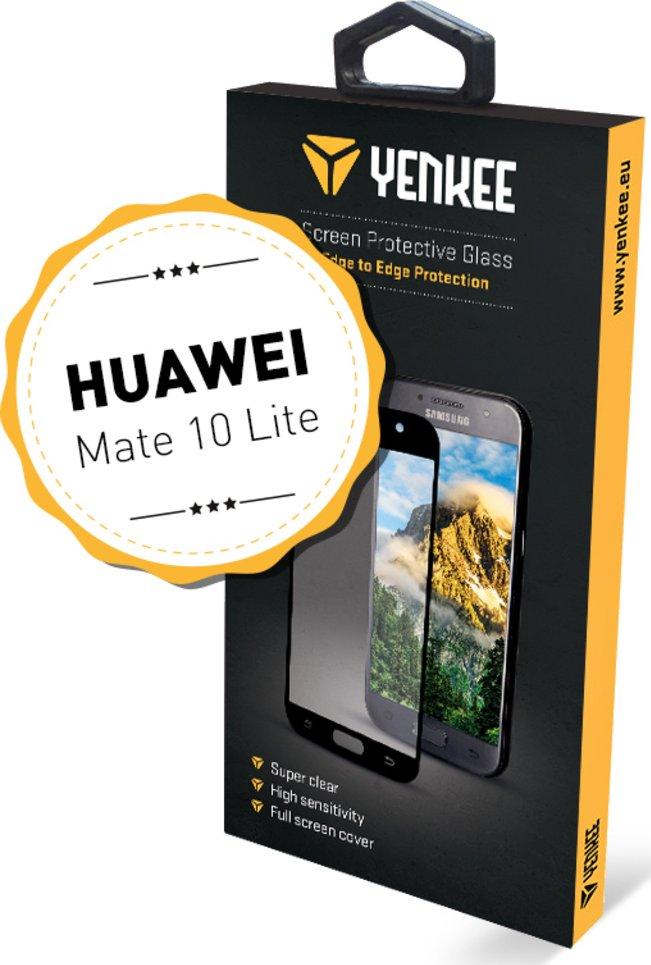 Huawei Mate 10 Lite - ochranné sklo na display