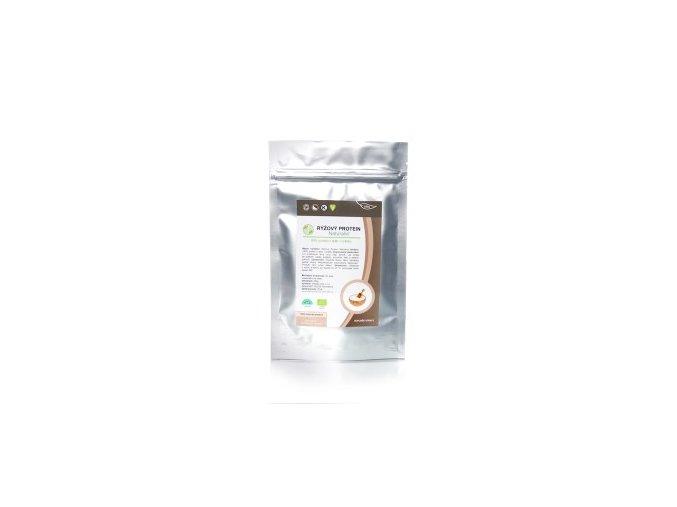 ryzovy protein naturalis bio 250g