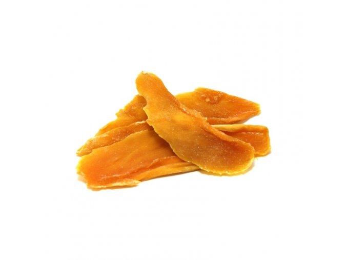mango platky