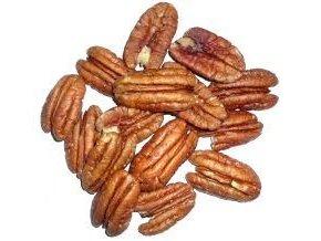 pekanove orechy