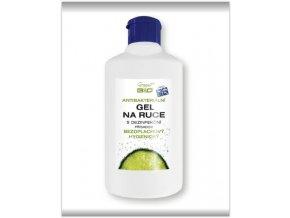 antibakterialni gel na ruce 255 ml