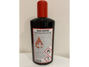 Anti-COVID dezinfekce 250 ml
