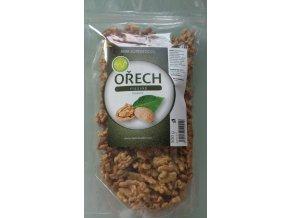 AWA superfoods Vlašské ořechy loupané 500 g