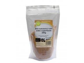 AWA superfoods BIO kokosový cukr 250g