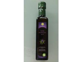 AWA superfoods RAW Ostropestřecový olej 500 ml