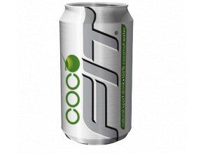 CocoFIT kokosová voda 100% 310 ml