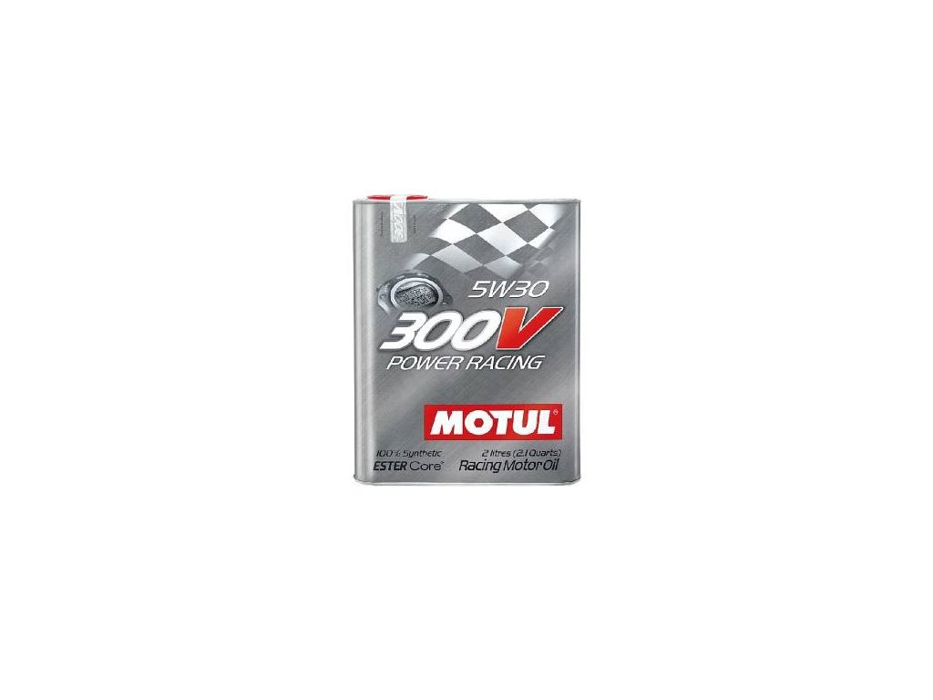 motul power racing