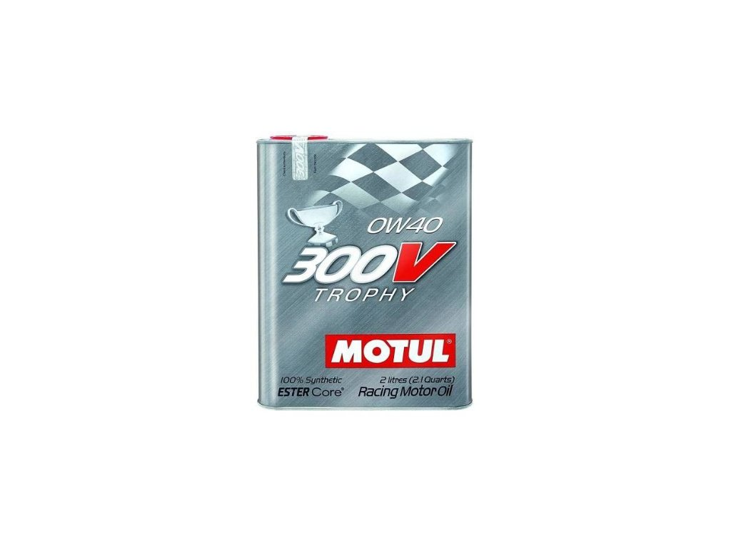 300v trophy