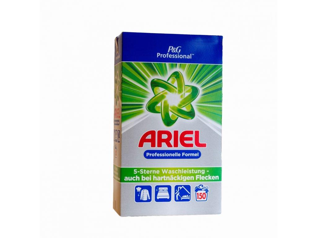 Ariel prášek