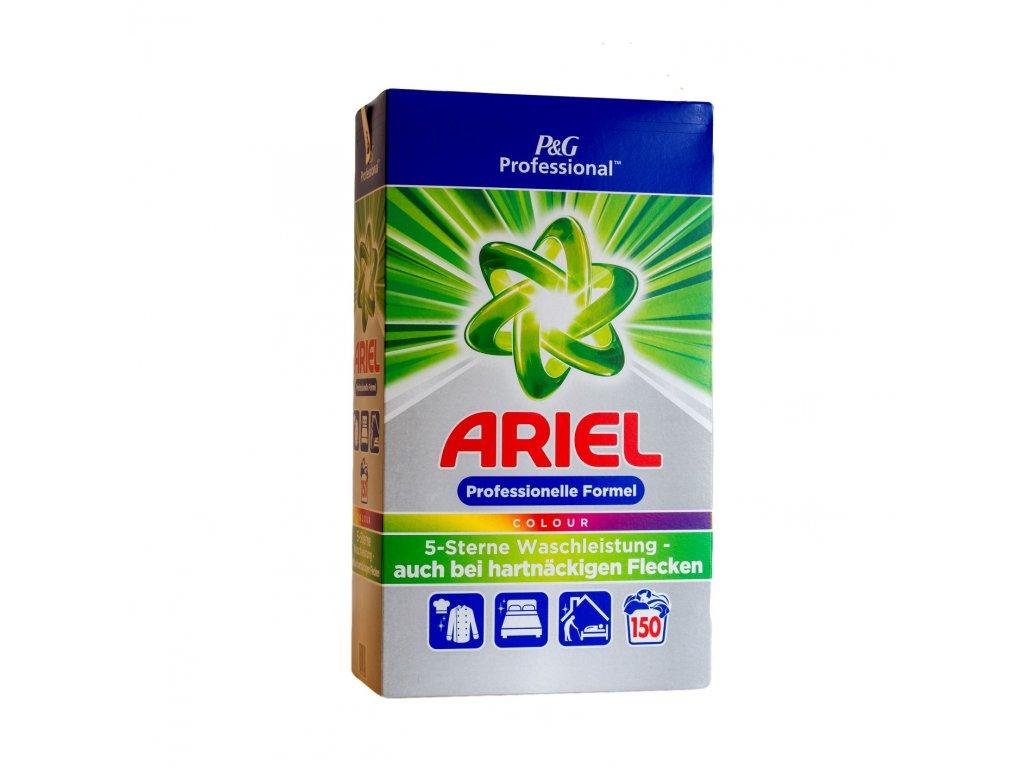 Ariel color prášek
