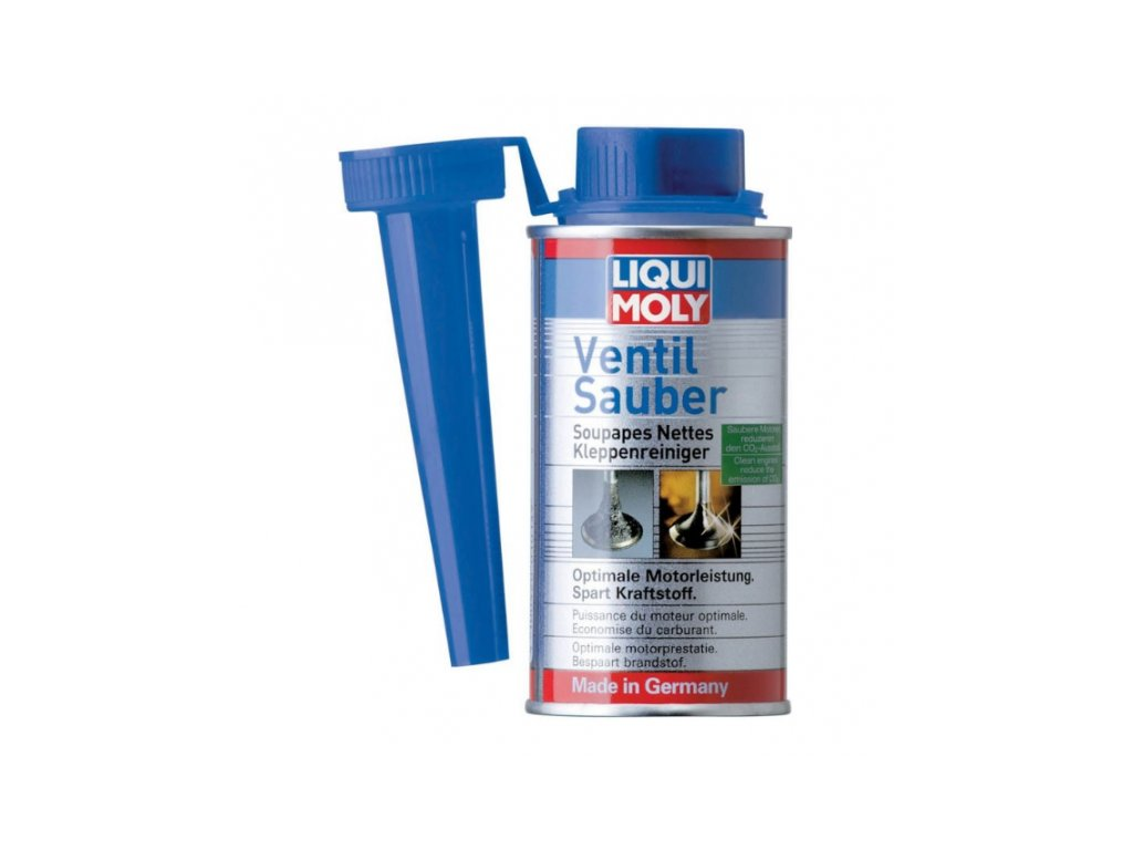 Liqui Moly 1014 čistič ventilů
