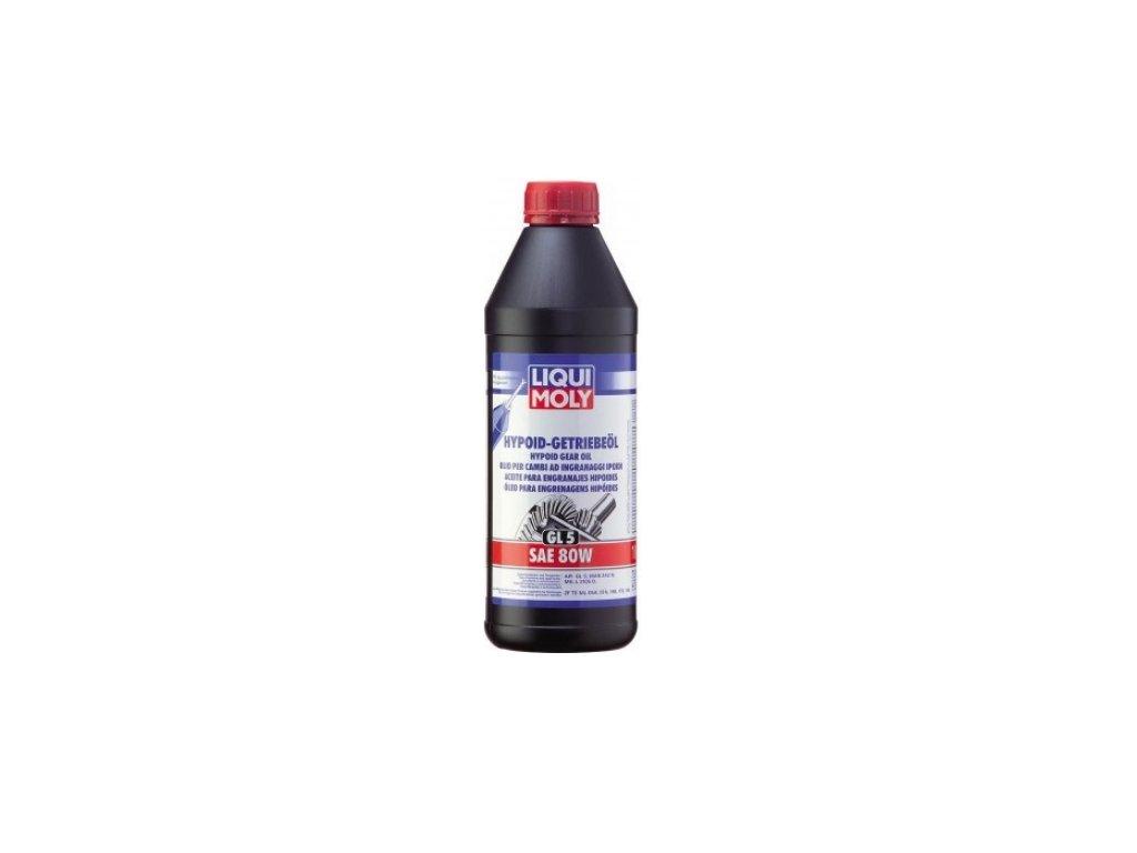 Liqui Moly 1025 převodový olej GL5