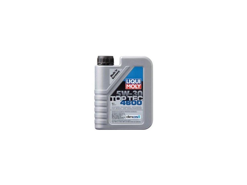 Liqui Moly 2315 top Tec 4600