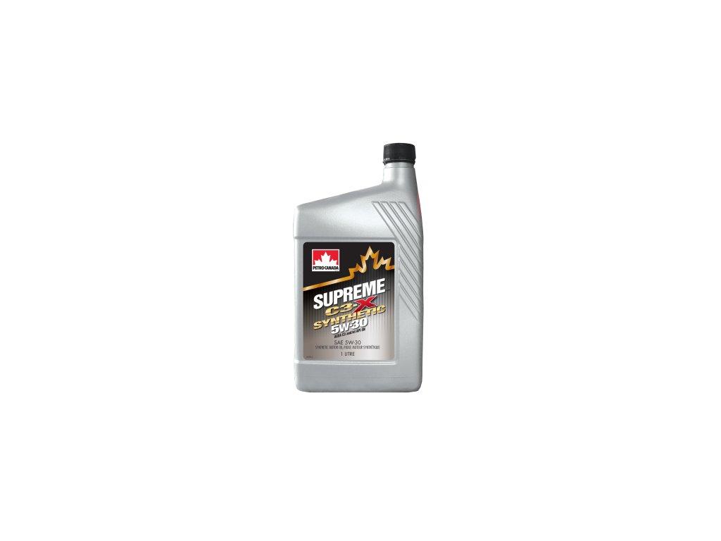 Petro Canada Supreme C3-X Synthetic 5W-30 1L