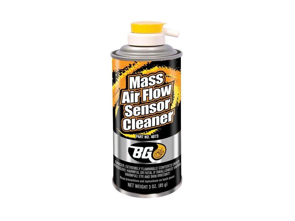 13606 bg 4073 mass air flow sensor cleaner 85g