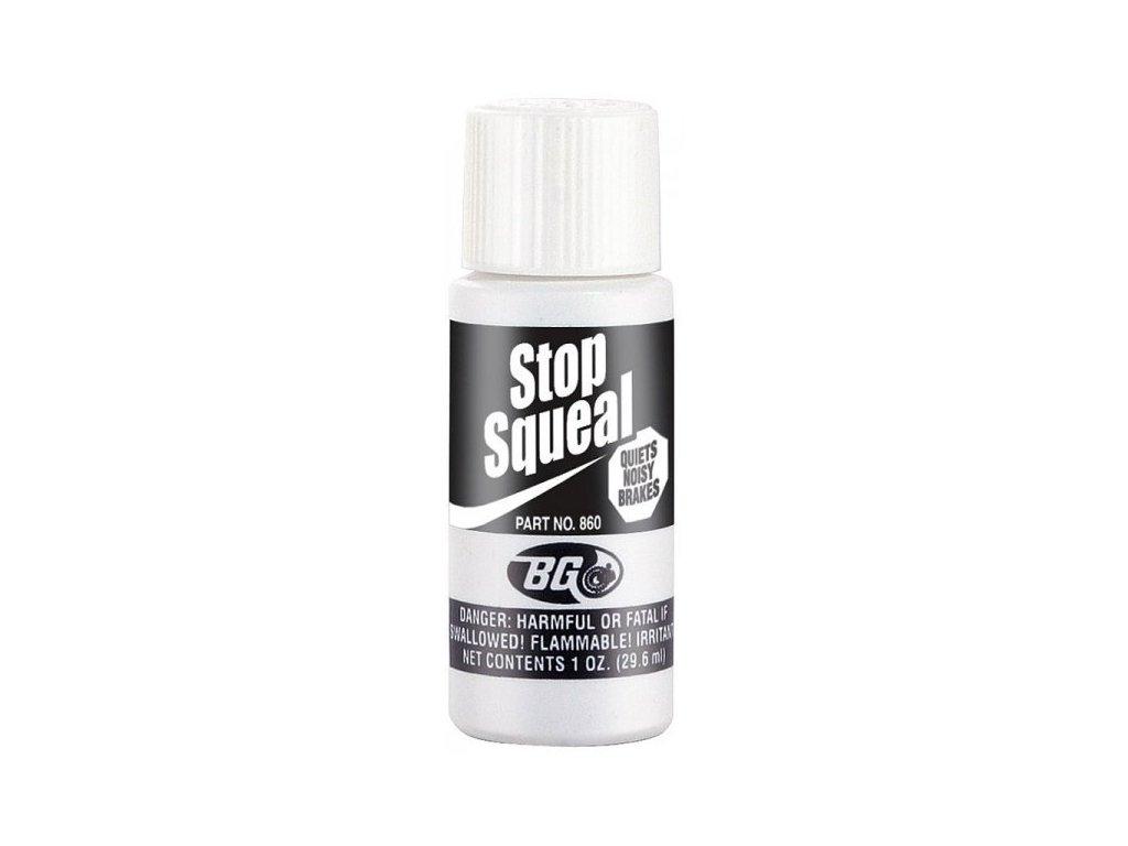 BG 860 Stop Squeal 30 ml