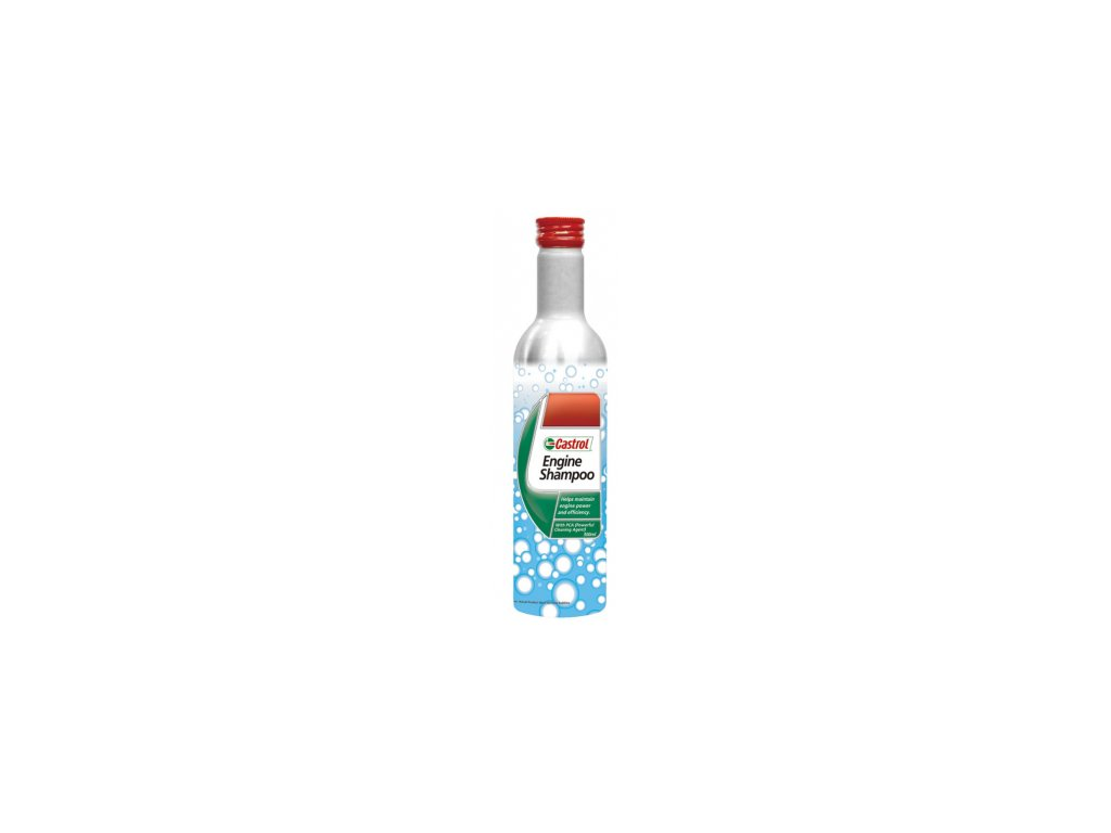 Castrol Engine Shampoo 300 ml