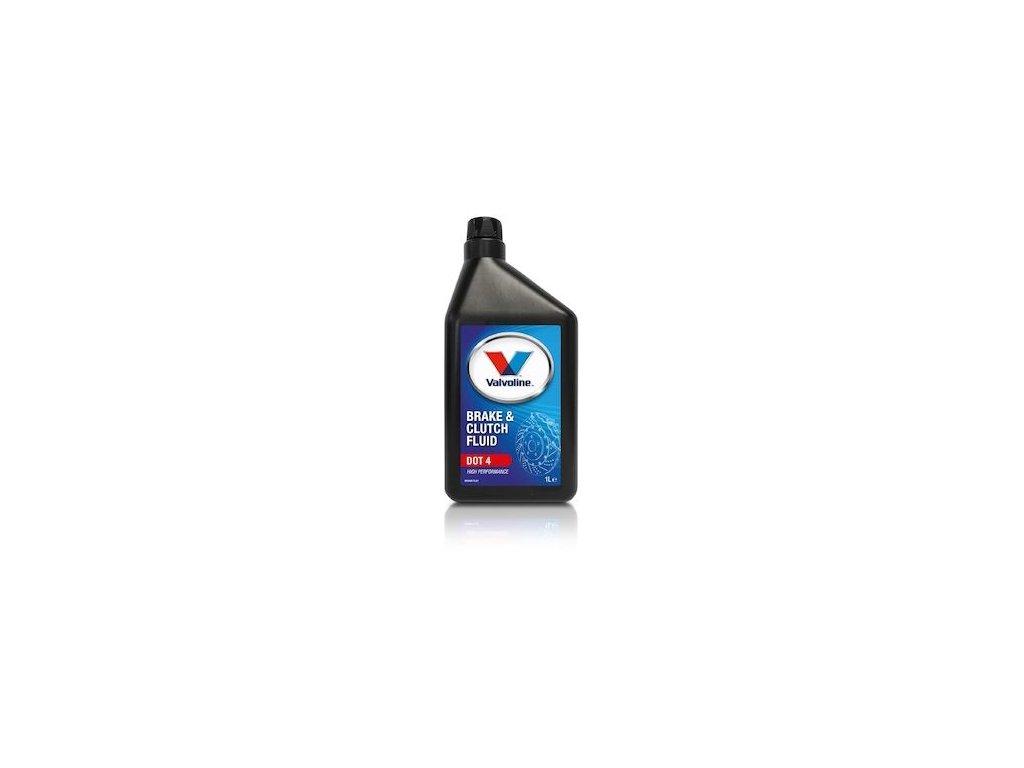 Valvoline brake fluid 1l