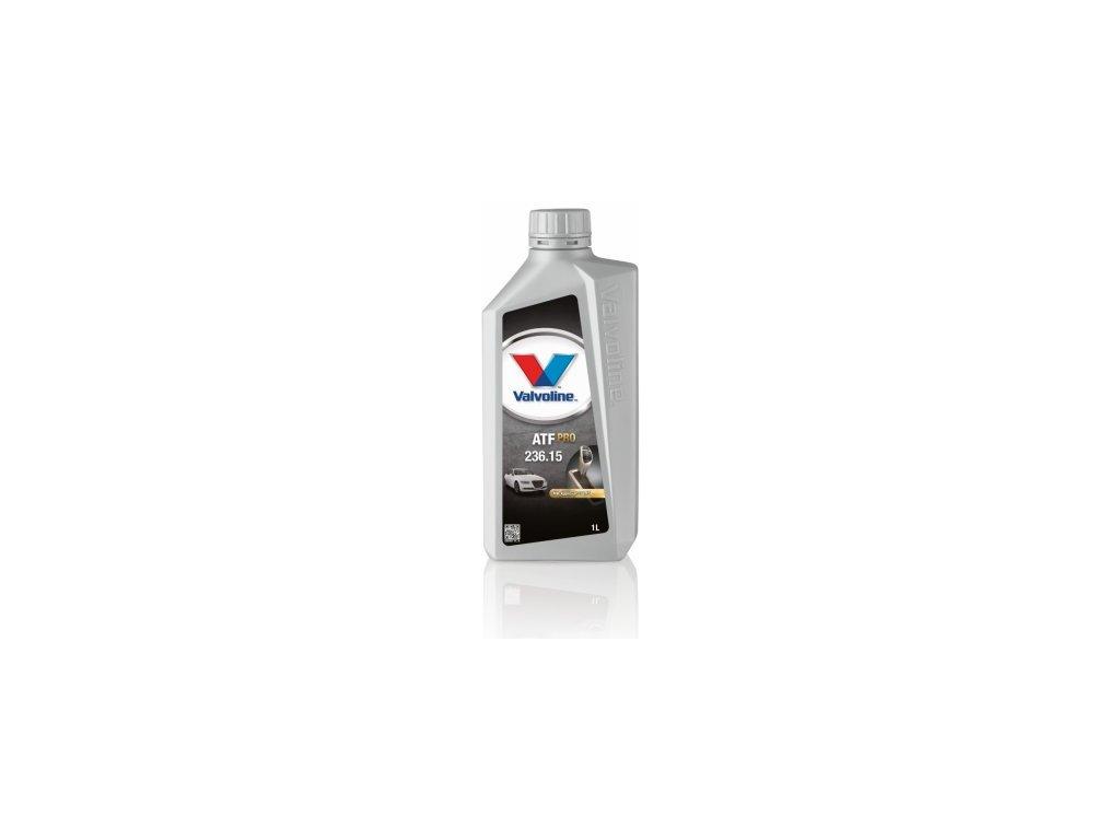 Valvoline ATF Pro 236.15 1l